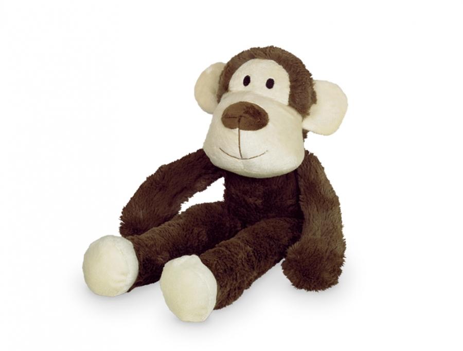 Nobby Longleg Monkey hračka plyšová opice 43cm