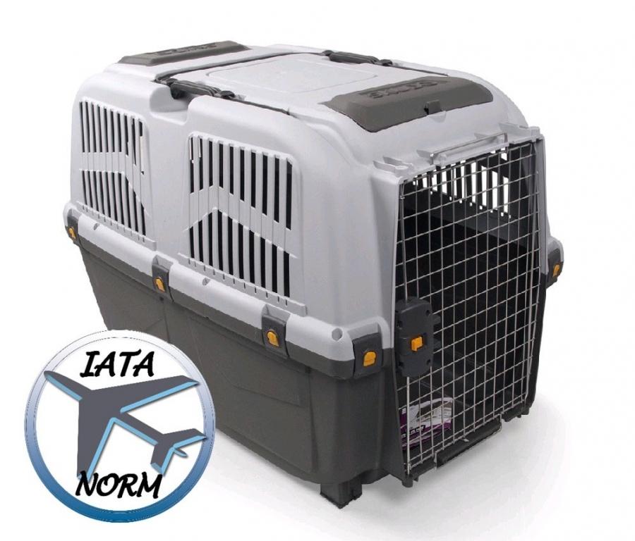 Nobby Skudo 4 IATA přepravka pro psy 68 x 48 x 51 cm