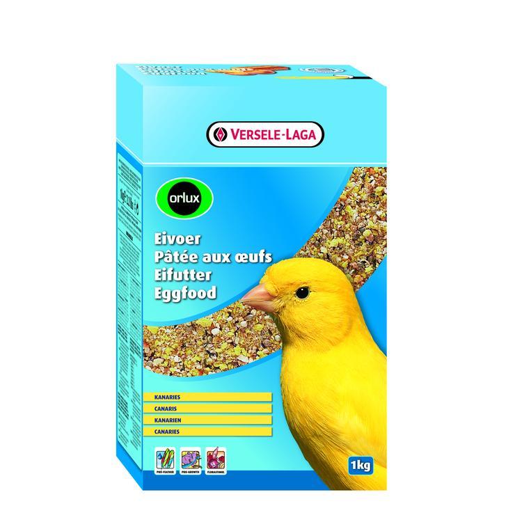 Orlux Eggfood dry pro kanáry 1kg