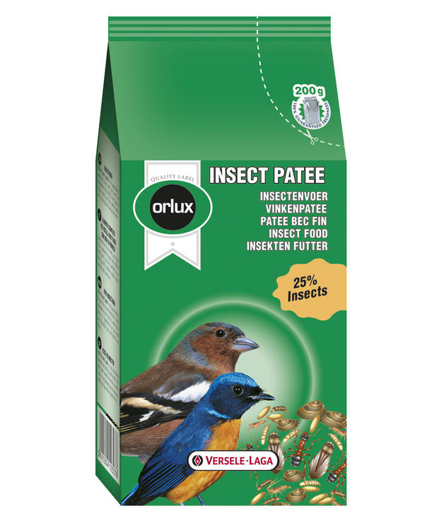 Orlux Insect Patee 200g