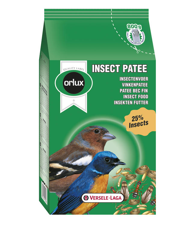 Orlux Insect Patee 800g