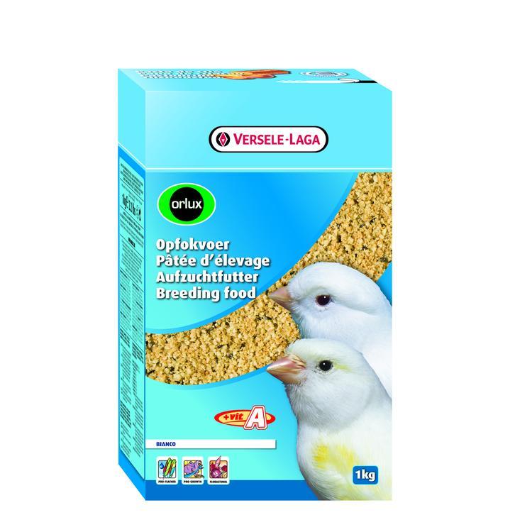 Orlux Breedingfood Bianco 1kg
