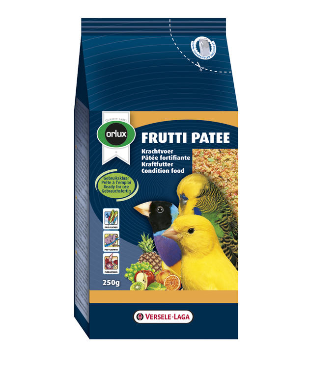 Orlux Frutti Patee 1kg