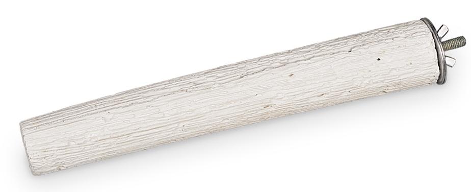 Nobby minerální bidýlko bez barviva pro papoušky 22cm