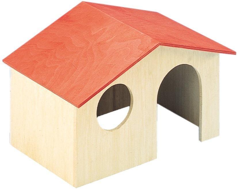 Nobby domek pro morče velký 33,0 x 21,5 x 22,5 cm