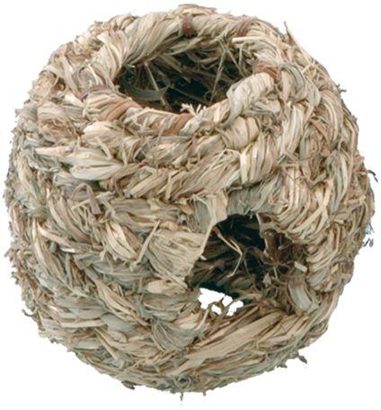 Nobby hračka koule ze sena 10cm