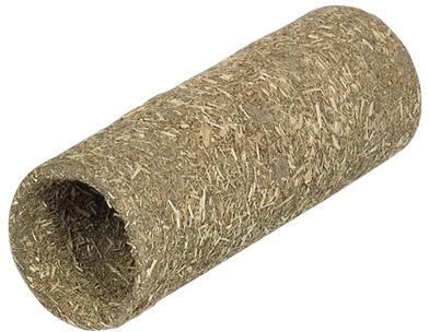 Nobby hračka tunel S z vojtěšky 5,5 x 19 cm