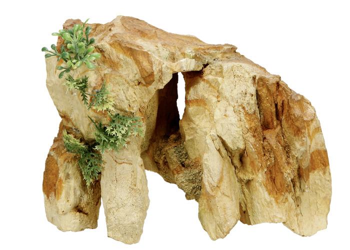 Nobby akvarijní dekorace skála 18,3 x 11,5 x 12,8 cm