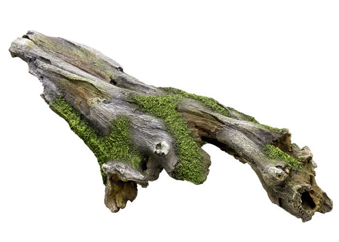 Nobby akvarijní dekorace kořen s mechem 32,2 x 13,9 x 15,4 cm