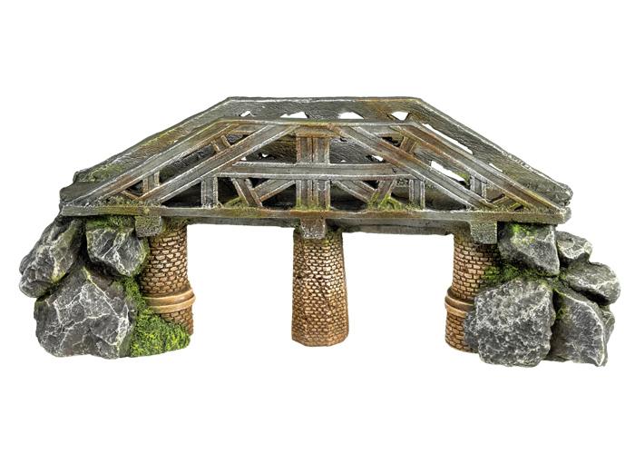 Nobby akvarijní dekorace most 32 x 10 x 13 cm