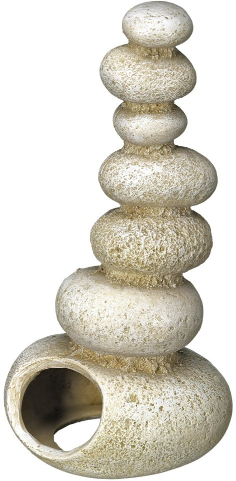 Nobby akvarijní dekorace kamenný pilíř 8,8 x 7,6 x 17,7 cm