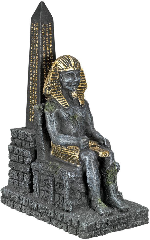 Nobby akvarijní dekorace egyptská památník 15 x 8,3 x 21,3 cm