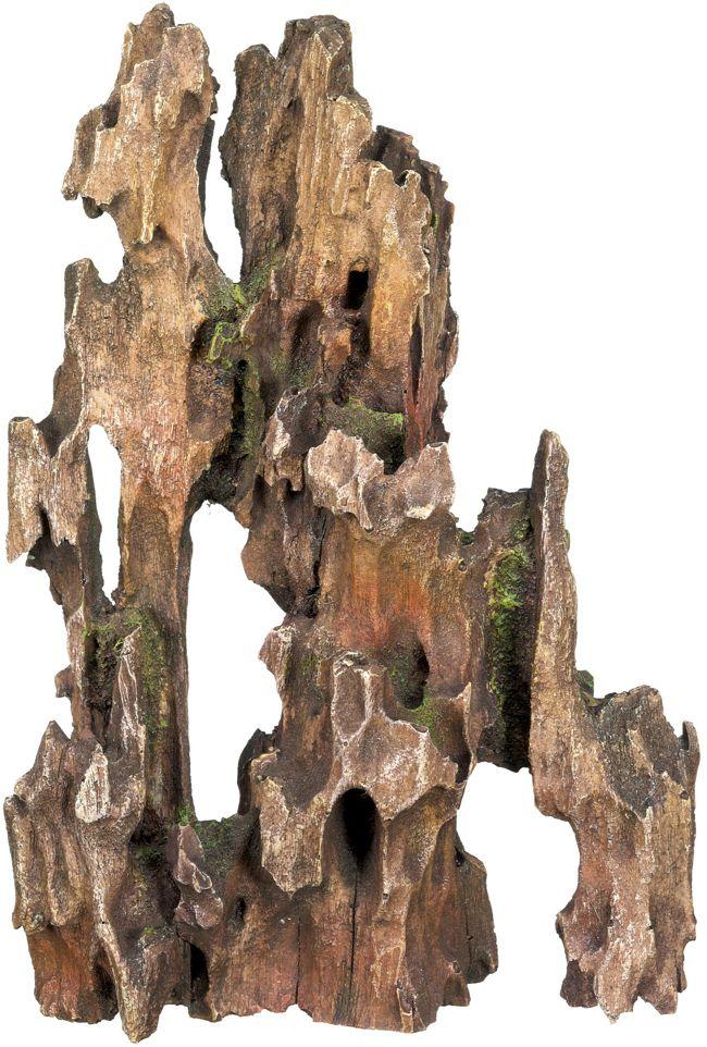 Nobby akvarijní dekorace dřevo 17,5 x 7,5 x 24,5 cm