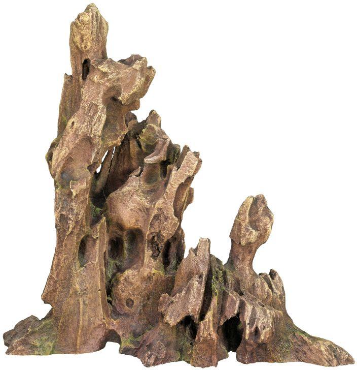 Nobby akvarijní dekorace dřevo 24 x 10 x 24,5 cm