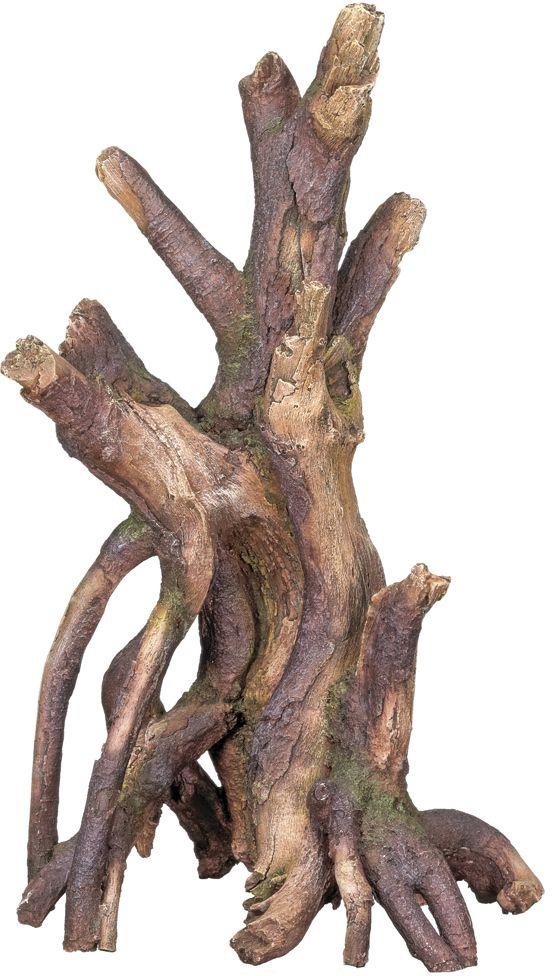 Nobby akvarijní dekorace dřevo 23 x 17,5 x 41,5 cm