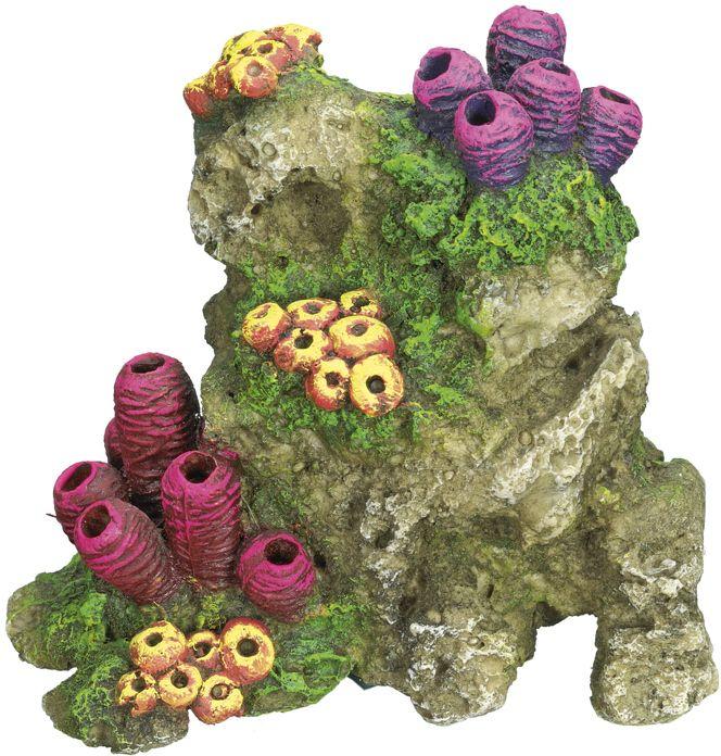 Nobby akvarijní dekorace korál 10 x 5,5 x 10 cm