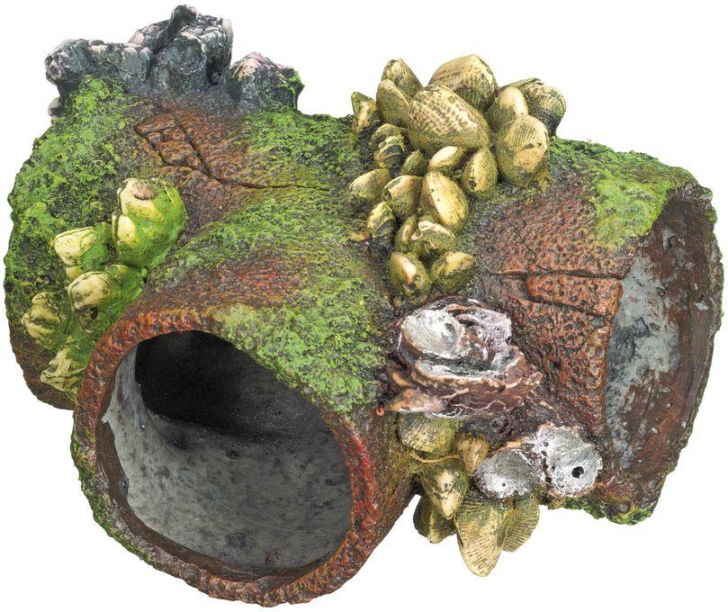 Nobby akvarijní dekorace potrubí 11,5 x 8,5 x 7 cm