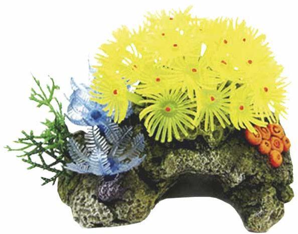 Nobby akvarijní dekorace korálový kámen 11,5 x 7,5 x 8 cm