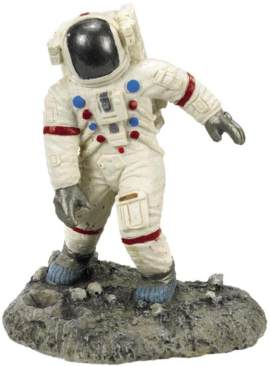 Nobby akvarijní dekorace Astronaut 10,8 x 8,5 x 13 cm