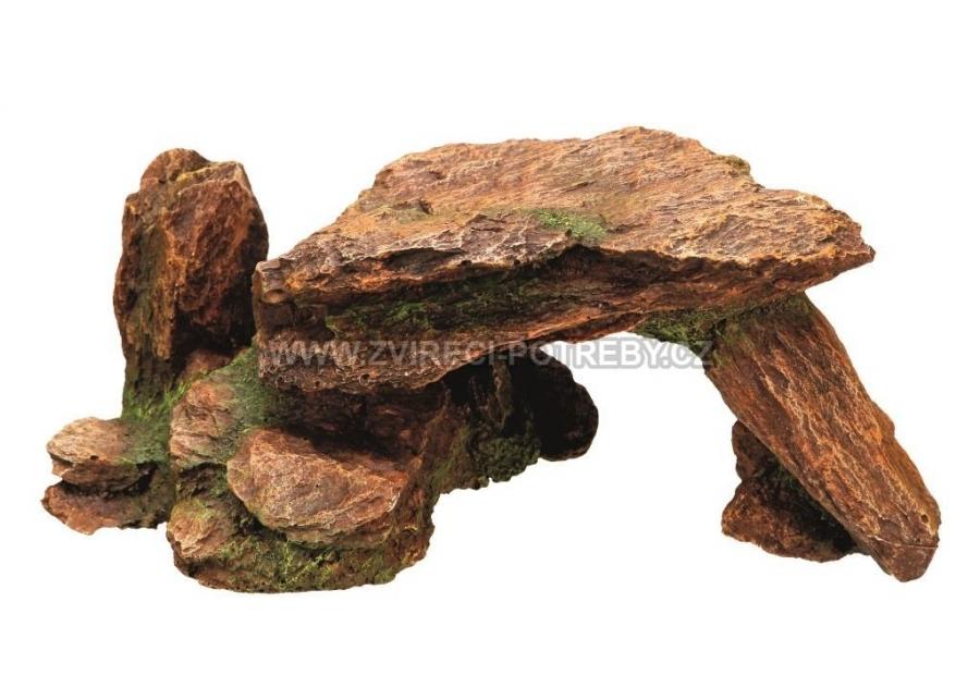 Nobby akvarijní dekorace kameny 22,5 x 13 x 9,5 cm