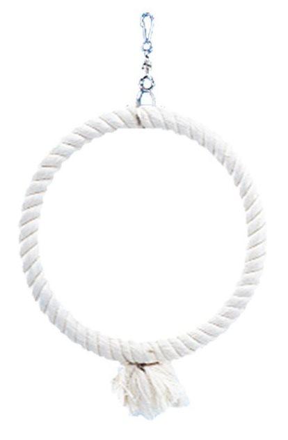 Nobby malý bavlněný kruh 24cm
