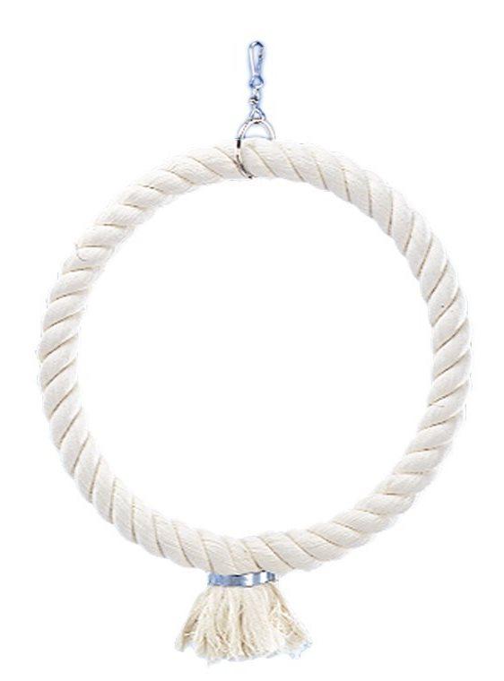 Nobby velký bavlněný kruh 34cm