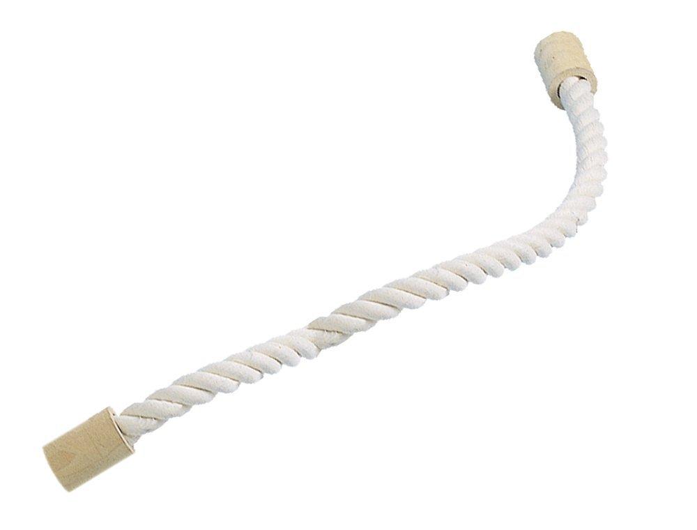 Nobby upevňovací bavlněné lano pro papoušky 120cm