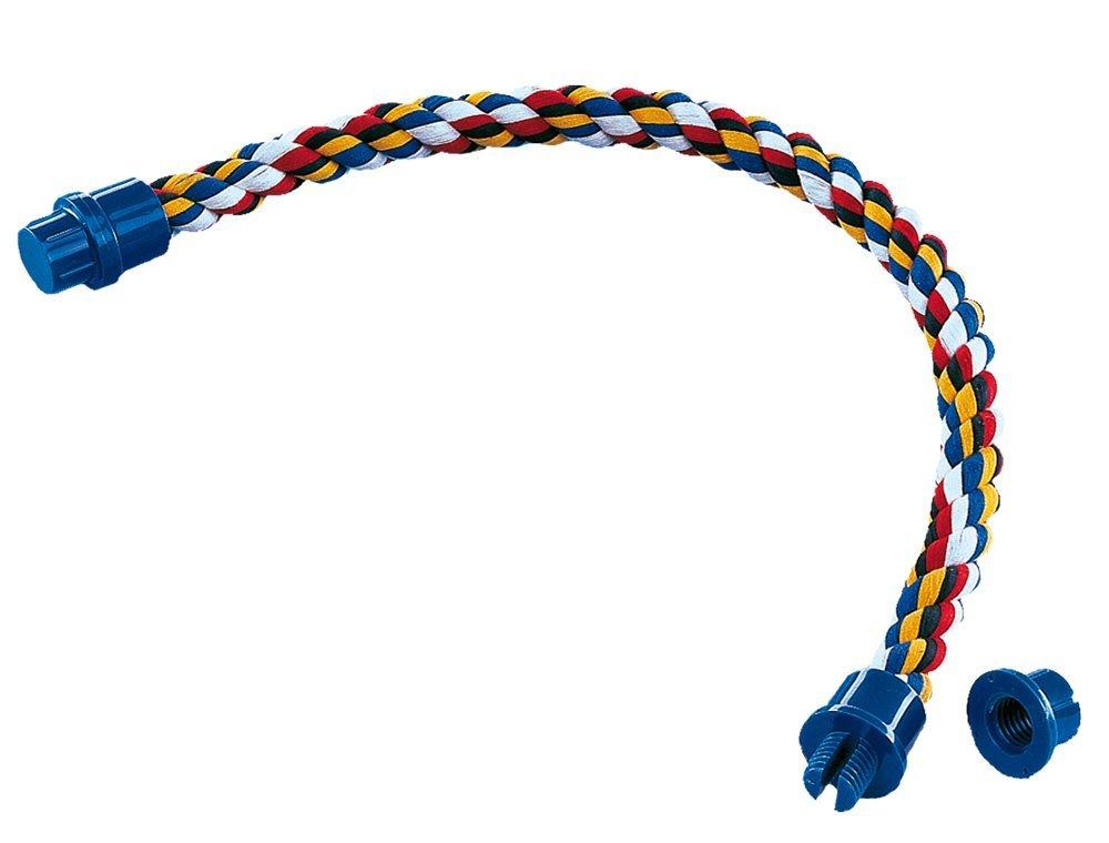 Nobby upevňovací bavlněné lano pro papoušky 30mm x 72cm