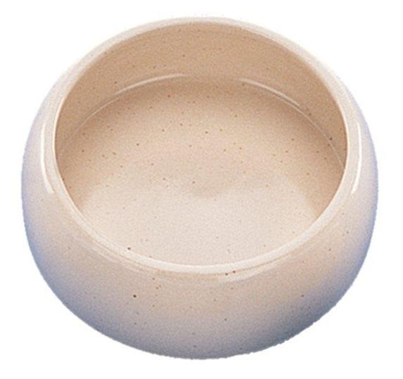 Nobby keramická miska béžová 125ml