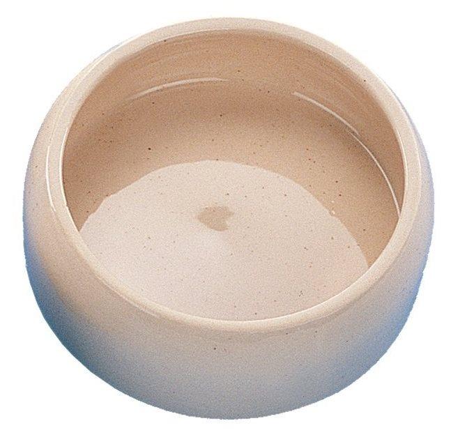 Nobby keramická miska béžová 250ml