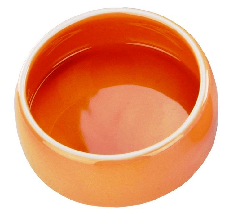 Nobby Classic keramická miska oranžová 250ml