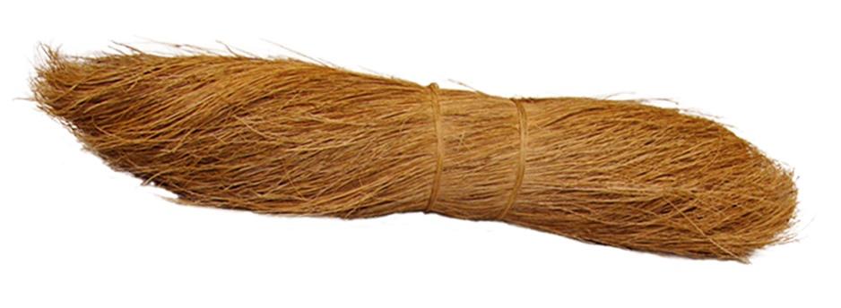Nobby kokosové vlákno hnědé 250g