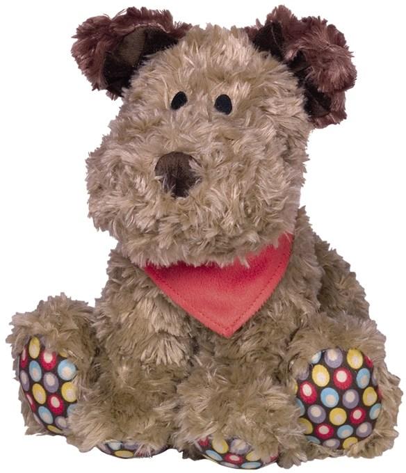 Nobby hračka plyšový pejsek pro psy 28 cm