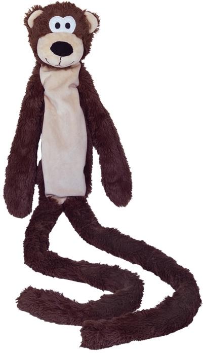 Nobby hračka plyšový opice pro psy 105 cm s lanem