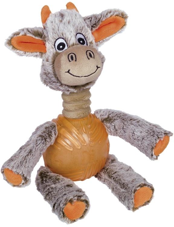 Nobby hračka pro psy kravička 32 cm
