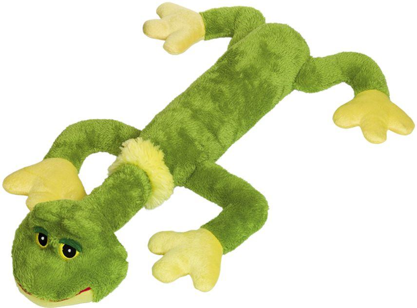 Nobby Long plyšová hračka pro psa žába 57cm