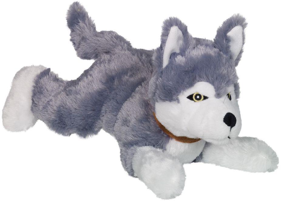 Nobby hračka pro psy ležící Husky 35 cm