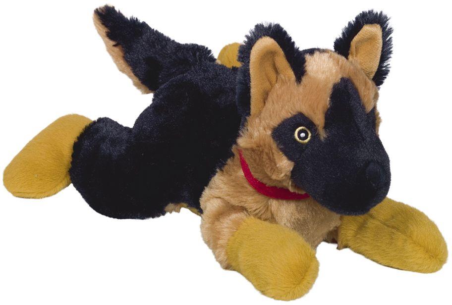 Nobby hračka pro psy ležící Německý ovčák 35 cm