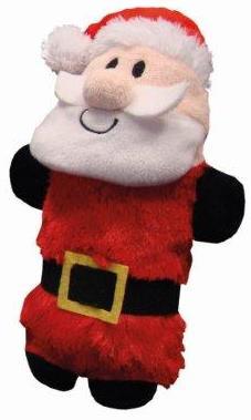 Nobby vánoční hračka santa spec. zvuk 25cm