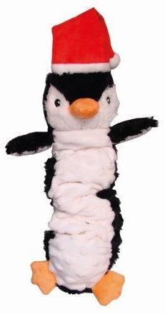 Nobby vánoční hračka tučňák šustivý 38cm