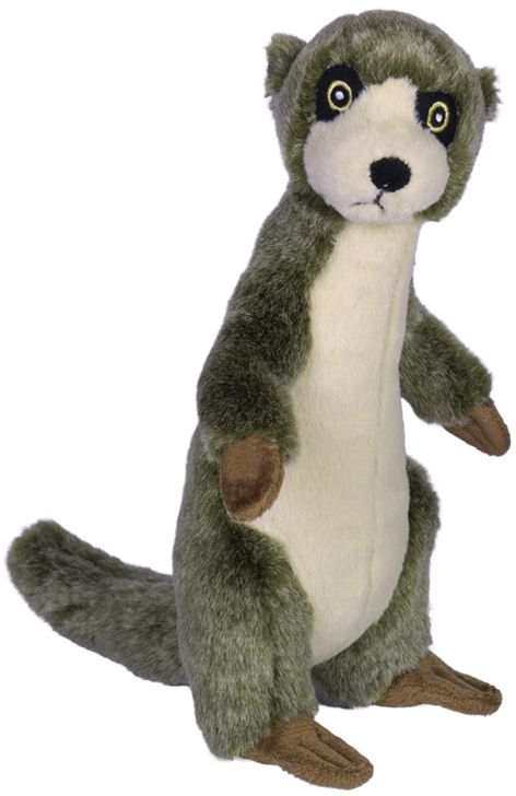 Nobby hračka pro psa plyšová lasička 24 cm