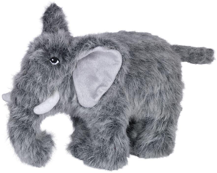 Nobby hračka pro psa plyšový slon 30 cm