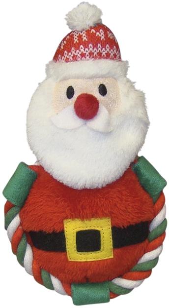 Nobby vánoční hračka Santa 22cm