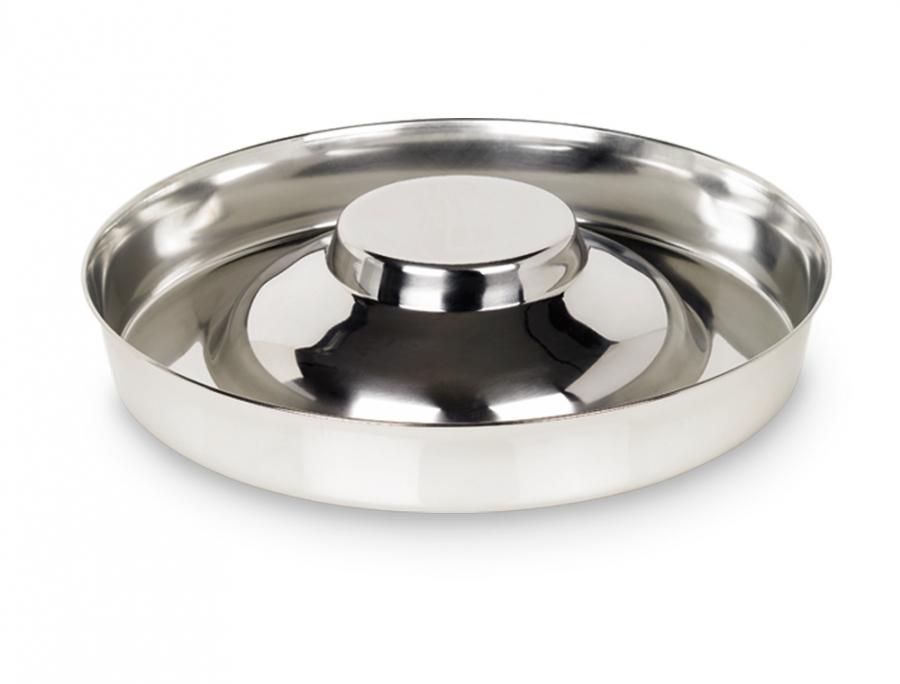Nobby Puppy Large nerezová miska pro štěňata 3,6 l / 38cm