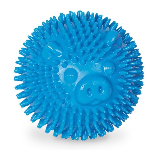 Nobby TRP hračka modrý míček plovoucí 6,5cm