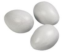 Nobby umělá vajíčka pro kanáry 100ks