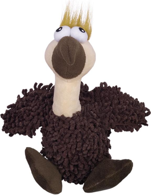 Nobby Moppy hračka pro psy plyšový orel Aaron 24cm