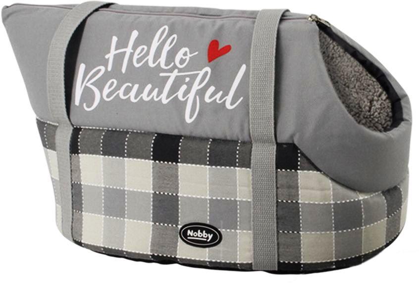 Nobby CAMPO přepravní taška do 7,5kg 40x25x25cm
