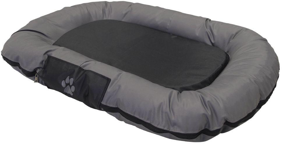 Nobby Classic polštář RENO pro psy černá 69x50x9cm