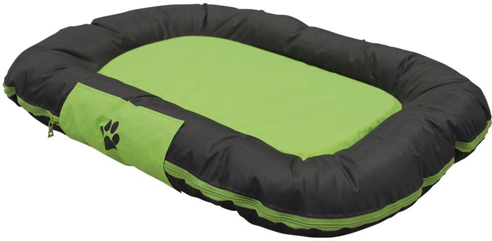 Nobby Classic polštář RENO pro psy zelená 69x50x9cm